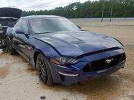 Find & Buy Ford Mustang Salvage auto for Sale, Copart & IAA