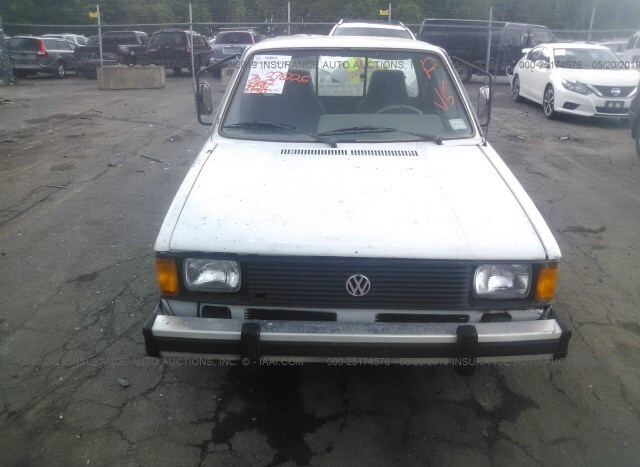 Volkswagen Pickup for Sale