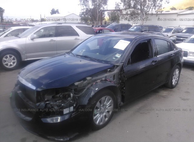 Chrysler 200 for Sale