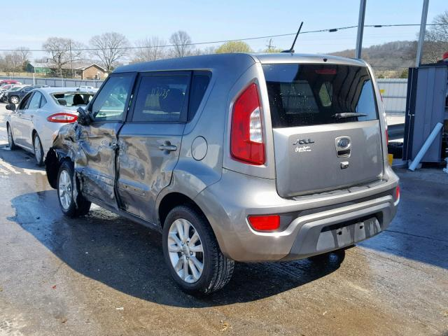 Kia Soul for Sale