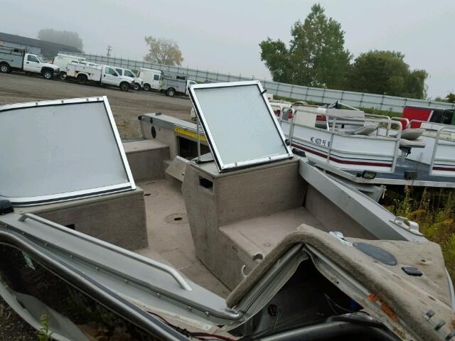 Lund Marine Lot for Sale