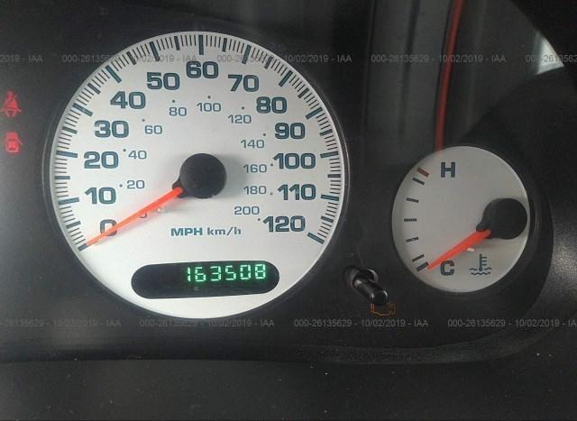 Dodge Intrepid for Sale