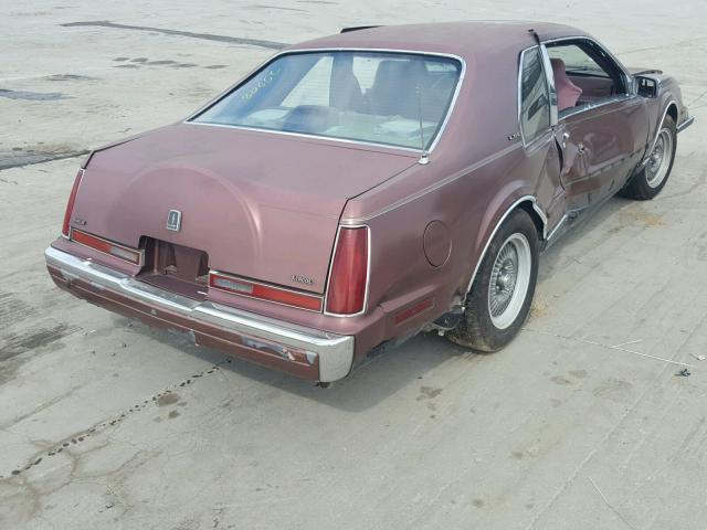 Lincoln Mark Vii for Sale