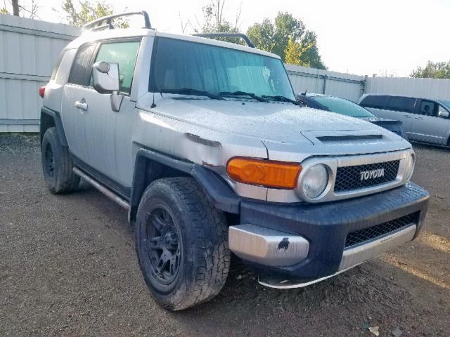 Toyota Fj Cruiser for Sale