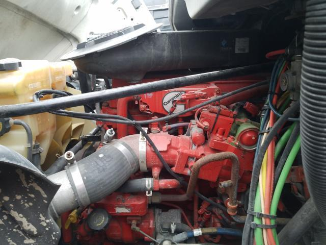 Freightliner Cascadia 113 for Sale