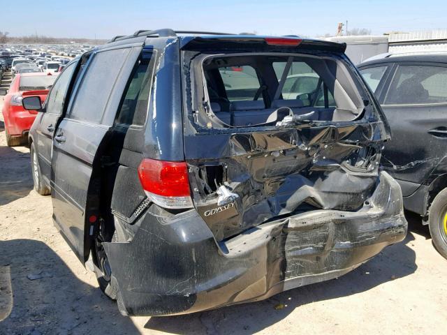 Honda Odyssey for Sale