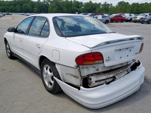 Oldsmobile Intrigue for Sale