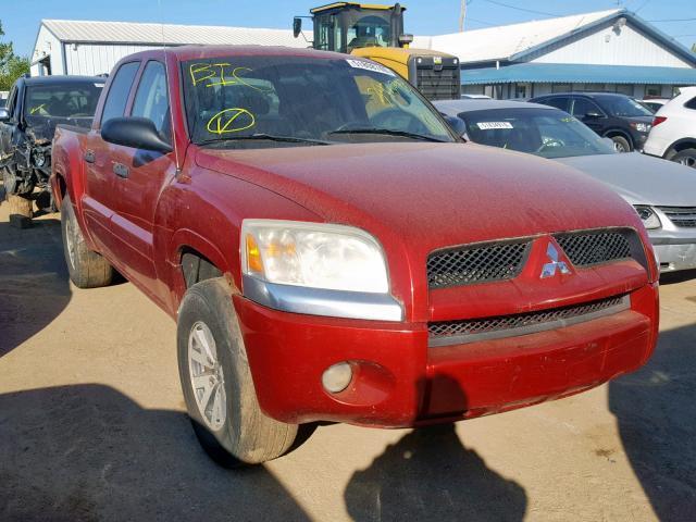 Mitsubishi Raider for Sale