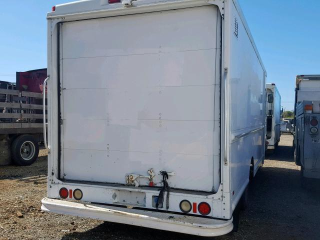 Workhorse Custom Chassis Forward Control Model for Sale