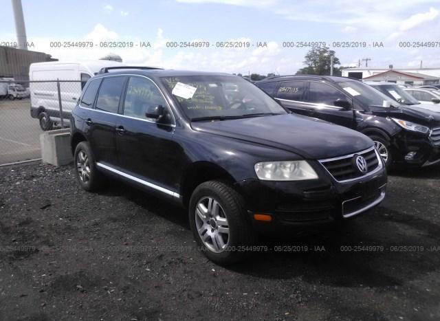 Volkswagen Touareg for Sale