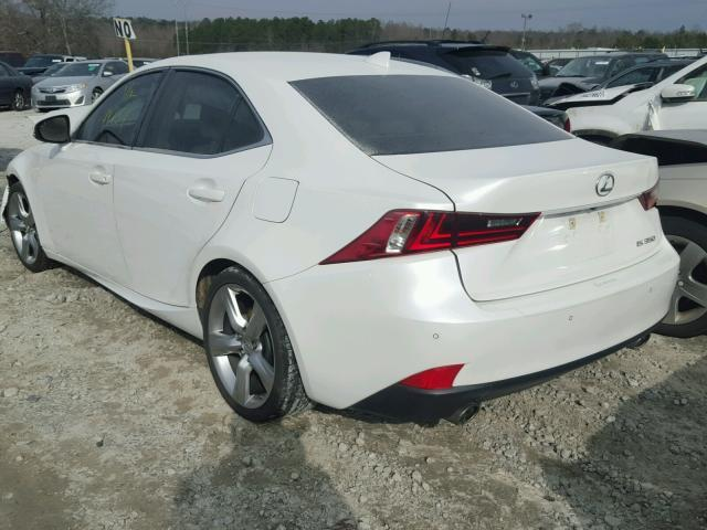 Lexus Is 350 for Sale