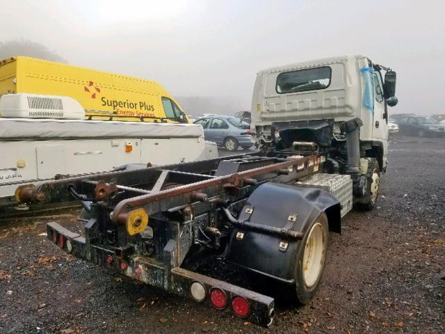 Chevrolet W5500 for Sale