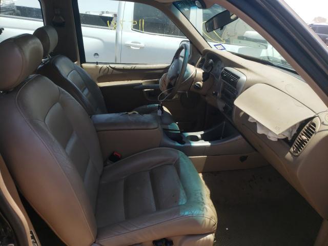 Ford Explorer Sport for Sale