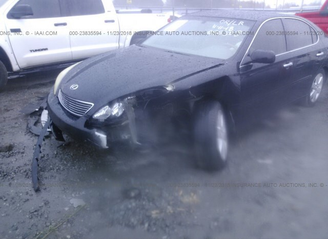 Lexus Es 330 for Sale