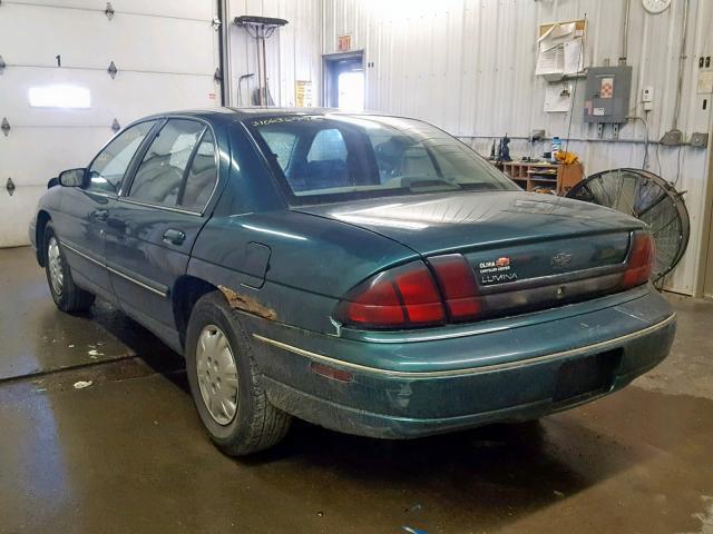 Chevrolet Lumina for Sale