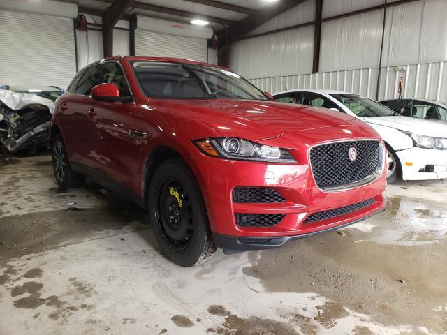 Jaguar F-Pace for Sale