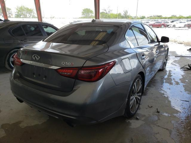 Infiniti Q50 Luxe for Sale