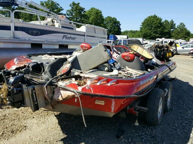 Land Rover Boat for Sale