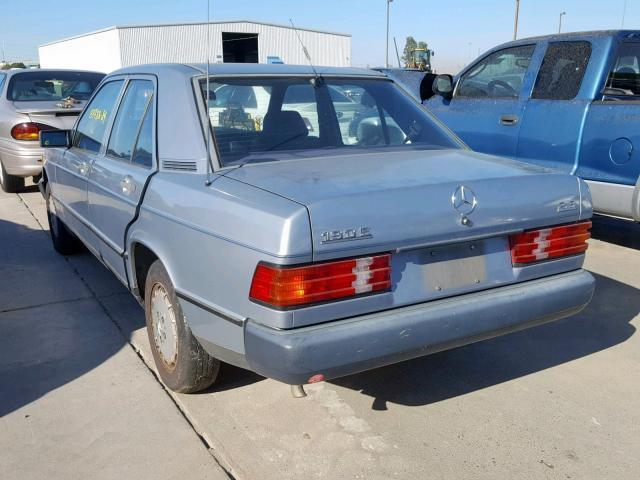 Mercedes-Benz 190 for Sale