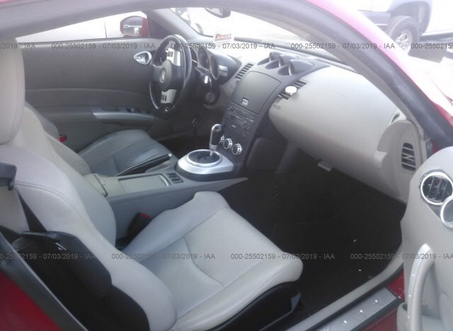 Nissan 350Z for Sale
