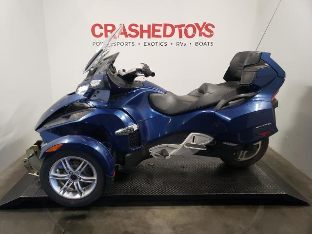 Can-Am Spyder Rt for Sale