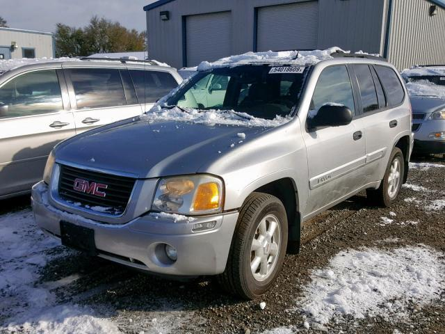 Gmc Envoy for Sale