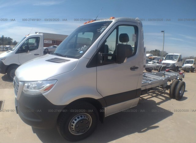 Mercedes-Benz Sprinter 3500/4500 for Sale