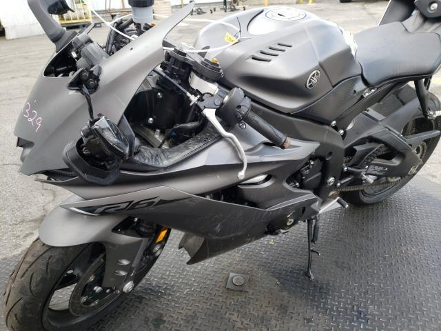 Yamaha Yzfr6 C for Sale