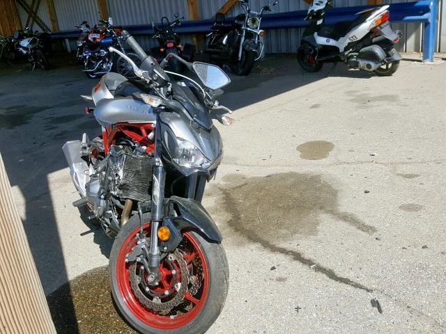 Kawasaki Zr900 for Sale