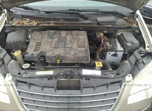 Chrysler Town And Country for Sale