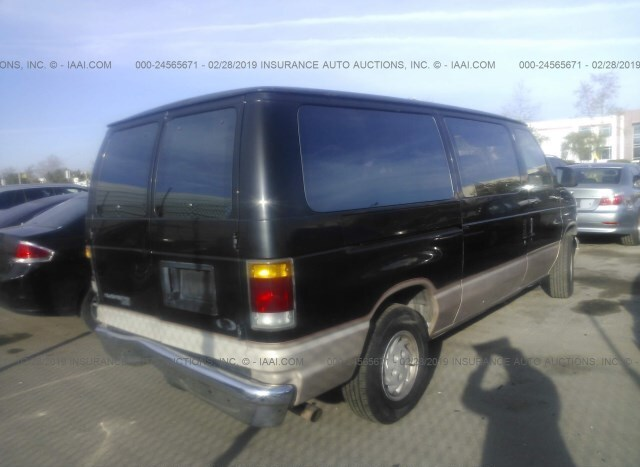 Ford Club Wagon for Sale