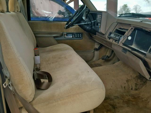 Chevrolet C1500 for Sale