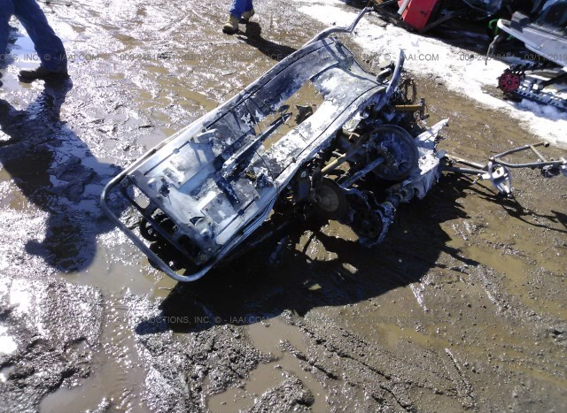 Polaris Indy 600 Classic for Sale