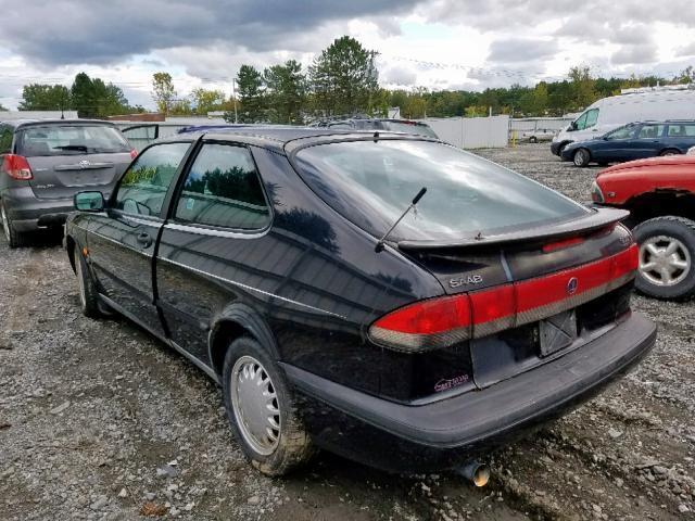 Saab 900 for Sale