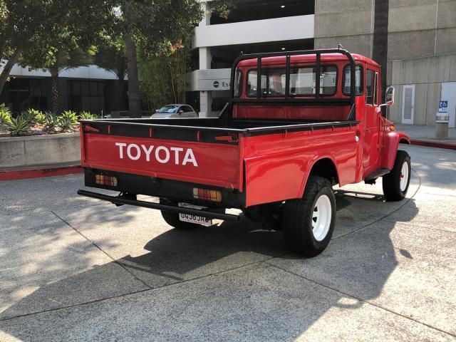 Toyota Fj45 for Sale