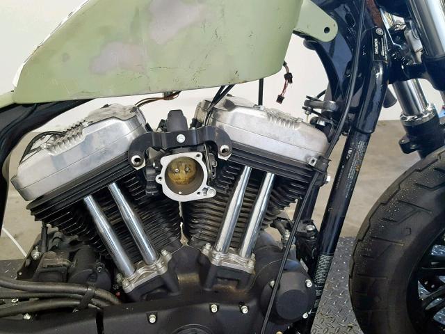 Harley-Davidson Xl1200x for Sale
