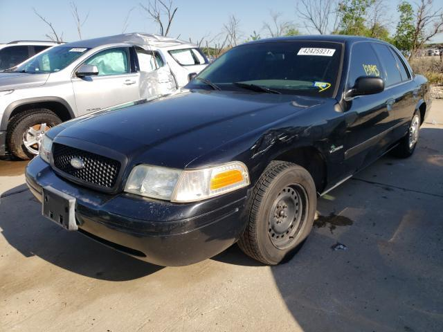 Ford Crown Vict for Sale