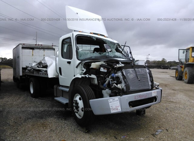 Freightliner M2 106 Medium Duty for Sale