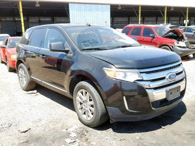 2011 Ford Edge For Sale >> Used Car Ford Edge 2011 Black For Sale In Phoenix Az Online