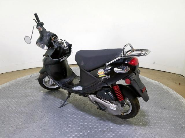 Genuine Scooters Buddy50 for Sale