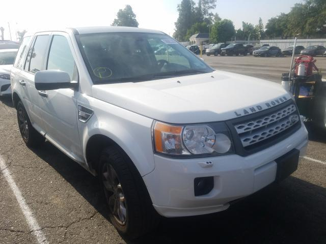 Land Rover Lr2 for Sale