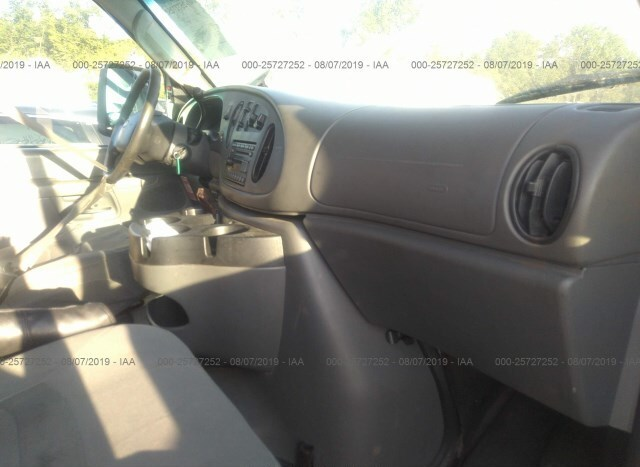 Ford Econoline for Sale