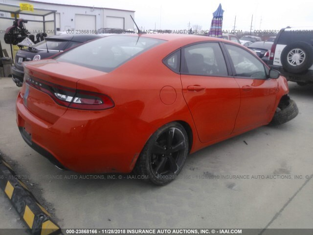 Dodge Dart for Sale
