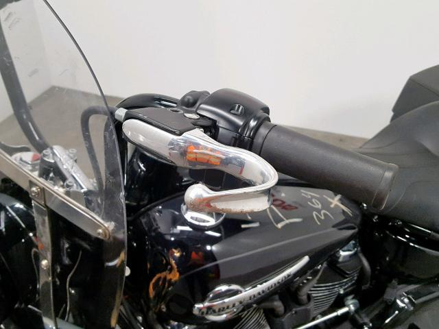 Harley-Davidson Flhc for Sale
