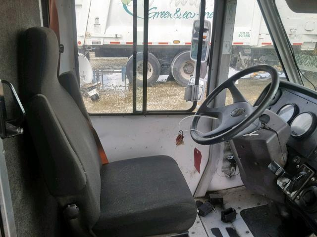 Freightliner Mt45 Chassis for Sale