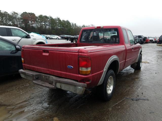 Ford Ranger for Sale