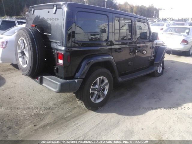 Jeep Wrangler Unlimite for Sale