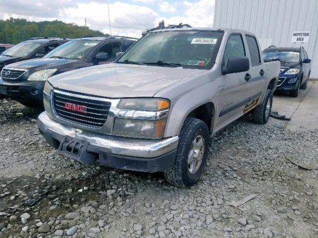 Gmc Canyon for Sale