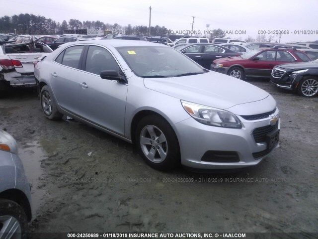 Chevrolet Malibu Limited for Sale