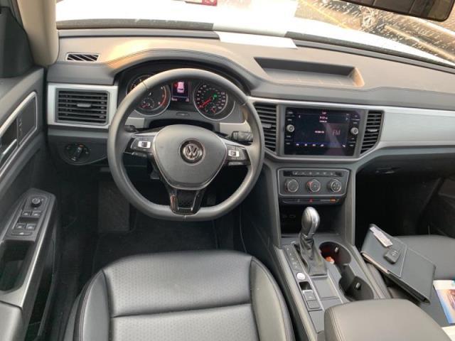 Volkswagen Atlas for Sale